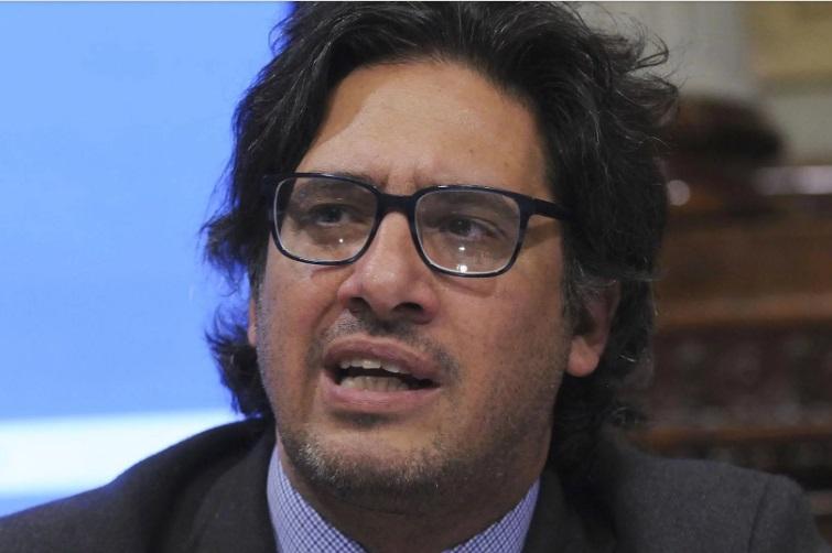 «A los 15 años un joven comprende la criminalidad de sus actos», afirmó el ministro de Justicia