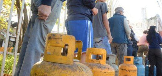 Desde este martes el precio de la garrafa de 10 kilos en Misiones costará 420 pesos retirada de planta