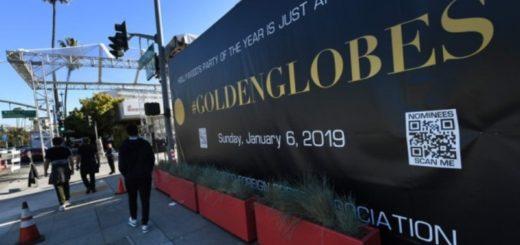 Los Globos de Oro se entregan esta noche y la gran candidata es la película Vice