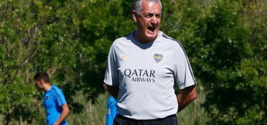 Con grandes ausencias y nuevo entrenador, Boca debuta ante Unión en un amistoso de pretemporada