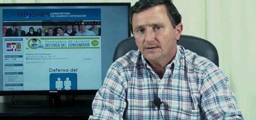 El director de Defensa del Consumidor confirmó que el precio de gas se mantiene en las distribuidoras misioneras