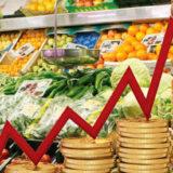 Inflación récord: los precios mayoristas tuvieron un aumento en 2018 de 73,5%, el más alto en 16 años