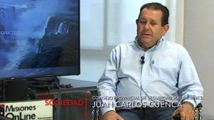 """Cuenca desmintió números de accidentes que difundió Luchemos Por La Vida y dijo que """"venden carne podrida"""" sin datos oficiales"""