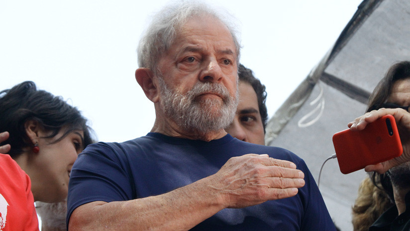 Brasil: Lula cumplió 300 días en prisión y buscan impulsar su nominación al Nobel de la Paz