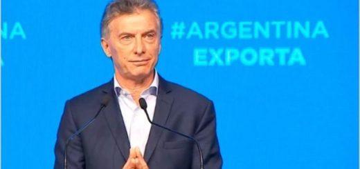 El presidente Macri interrumpirá sus vacaciones y se reunirá esta semana con Omar Gutiérrez