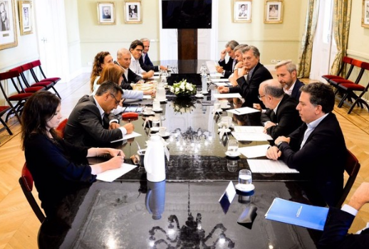 Extinción de dominio: mediante un decreto Macri intentará recuperar bienes de la corrupción y del narcotráfico