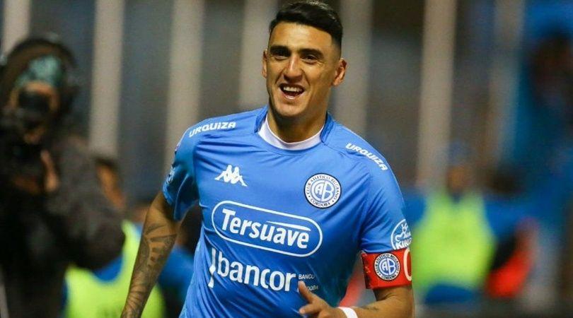 Gallardo tendrá a su segundo refuerzo: Matías Suárez jugará en River