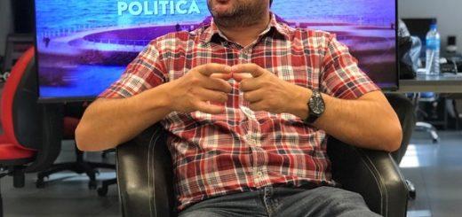 """Para el diputado radical Javier Mela, """"se viene un año electoral muy complejo que impactará en la agenda legislativa"""""""
