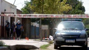Femicidio en Mendoza : tras una discusión, mató a su mujer con un cuchillo
