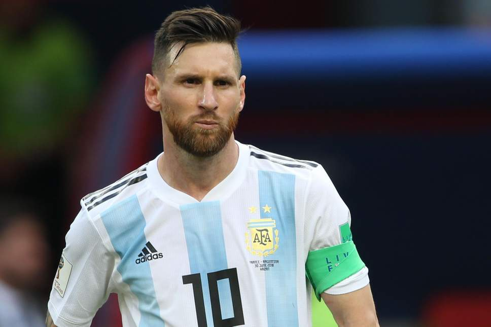 Con la posible vuelta de Messi, Argentina enfrentará a Venezuela en marzo