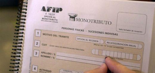 Desde Nación afirman que el monotributo social no se reglamentó y lo adjudican a la falta de personal del mes de enero