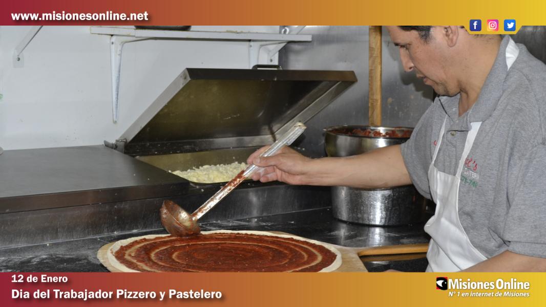 En el día del pastelero y panadero, el 30% del pan que se consume proviene del negocio informal