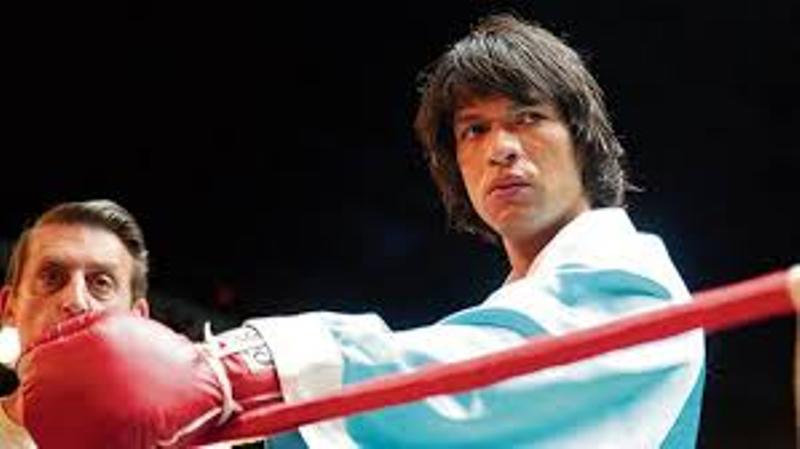 El actor misionero Mauricio Paniagua dio adelantos sobre su participación en la miniserie biográfica del boxeador Carlos Monzón