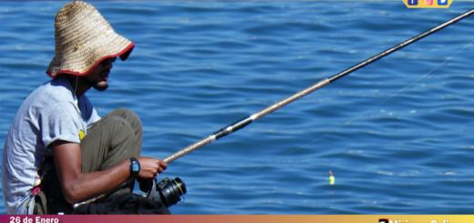 En el Día del Pescador te brindamos algunos consejos para mejorar tu performance