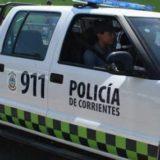 Corrientes: siete balazos recibió el prefecturiano asesinado por su mujer policía en Santo Tomé
