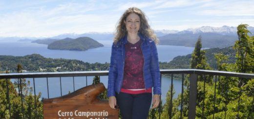 Recorriendo San Carlos de Bariloche