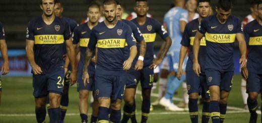 Boca se mide en un amistoso contra Aldosivi: horario, TV y formaciones