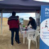 Invitan a un torneo de beach voley en la playa El Brete
