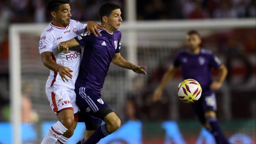 River volvió a perder en el Monumental y se aleja de la lucha por la Superliga