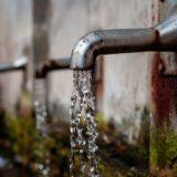 Samsa repara acueducto en Posadas, algunos barrios pueden verse afectados en la provisión de agua