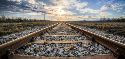 Construyen una vía férrea que pretende conectar Encarnación con Argentina, Brasil y Uruguay