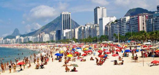 Verano 2019: la cantidad de turistas argentinos en Brasil se redujo entre un 50% y un 70%