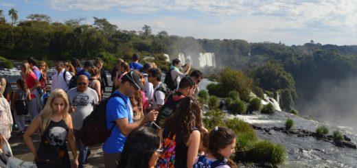 En este año, el turismo inyectó en la provincia más de $14.000 millones y generó 24.000 puestos de trabajo