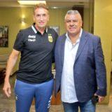 Copa Argentina: vea los goles del empate de Crucero en Formosa