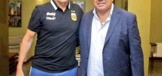 La AFA anunció la llegada del VAR al fútbol argentino