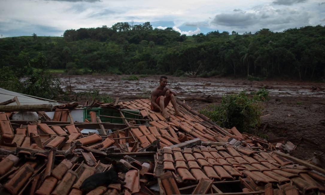 Tragedia en Brasil: el número de muertos en Brumadinho subió a 58, otras 305 personas están desaparecidas y 192 fueron rescatadas