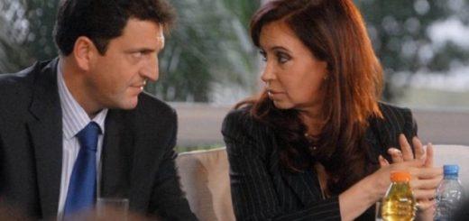 Elecciones 2019: Massa descartó la posibilidad de una alianza con Cristina Kirchner