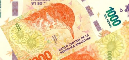 Alertan en redes por circulación de billetes falsos de $1.000: cómo detectarlos