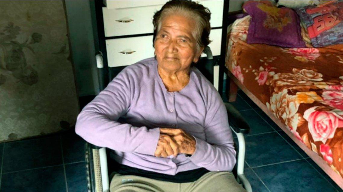 Salta: un juez ordenó que 14 hijos visiten a su madre de 84 años