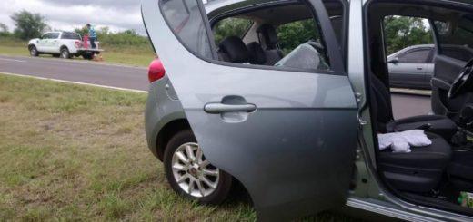 Corrientes: posadeña falleció tras ser golpeada por una piedra arrojada por máquina de cortar pasto