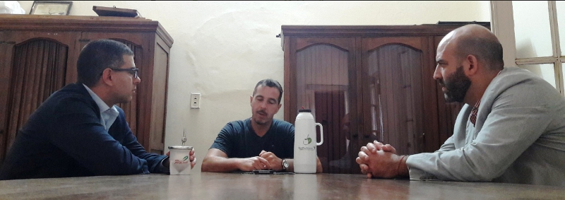 Argentina explora con la «Ruta Yerba Mate» la yerba en el mercado chino