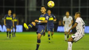 Boca recibe a Godoy Cruz para buscar la segunda victoria en la era Alfaro