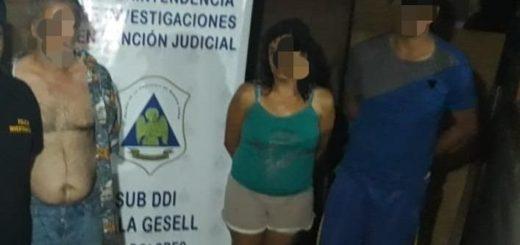 La tía de la niña de 12 años, que era prostituida por sus padresen Mar del Tuyú, quiere la tenencia de su sobrina