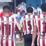 Regional Amateur: Guaraní logró un importante triunfo en Santo Tomé y se aleja en la punta del grupo