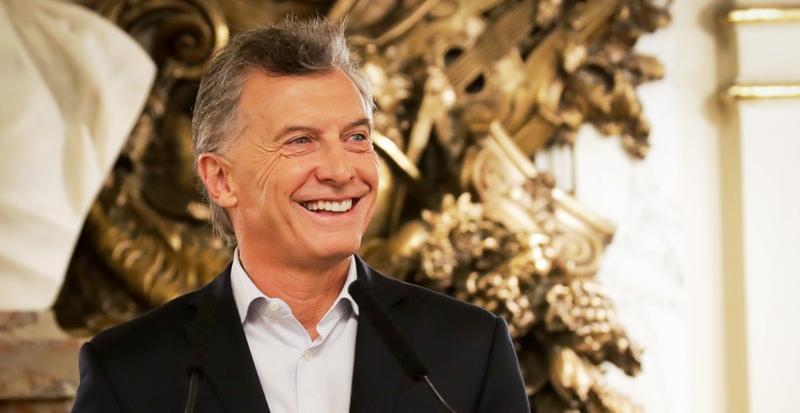 """Macri tras el anuncio de beneficios para las economías regionales: """"Es el primer paso de una nueva agenda productiva"""""""