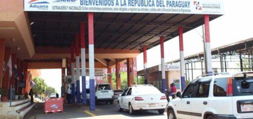 """Denuncian aprietes de """"trapitos"""" en el circuito comercial de Encarnación"""