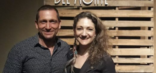 Visitando el restaurante Del Monte en Oberá Misiones