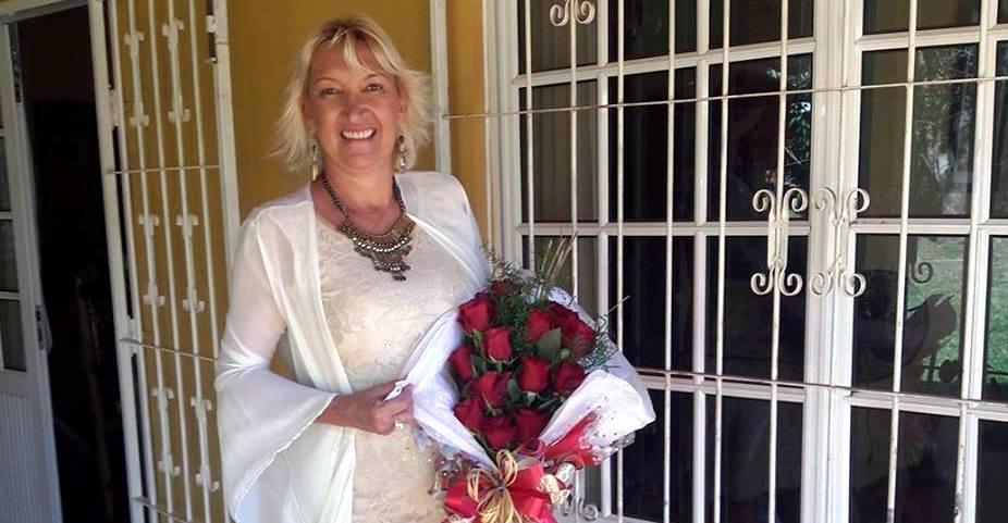 La fiscal de San Vicente Nilda Genoveva Gauna, renunció hoy a su cargo y evitó el Jury