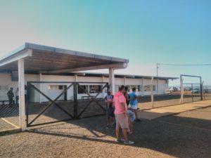 Sábado sin tren Posadas - Encarnación: está suspendido por falta de pago de adicionales a los aduaneros por parte del grupo Zbikoski