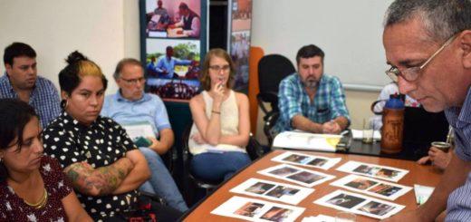 Vecinos de la CH 145 e instituciones de Posadas trabajarán en un nuevo relevamiento socioeconómico