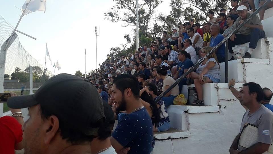 Regional Amateur: Atlético Jardín volvió a perder y se hunde en la tabla