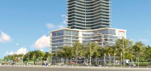 Grupo inversor anunció la construcción de un shopping y centro ejecutivo en la costanera de Encarnación