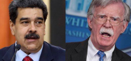 Venezuela: Estados Unidos amenazó a Maduro con encerrarlo en Guantánamo si no acepta una transición