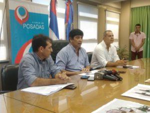 Posadas cuenta con su propio Fondo de Créditos municipal destinado a fomentar emprendimientos productivos