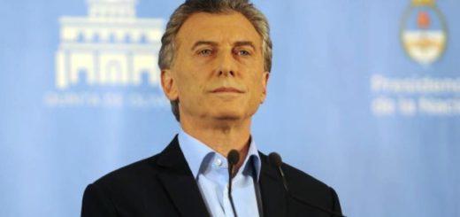 """#Elecciones2019: para Macri, """"Cambiemos está mejor posicionado que en 2015"""""""