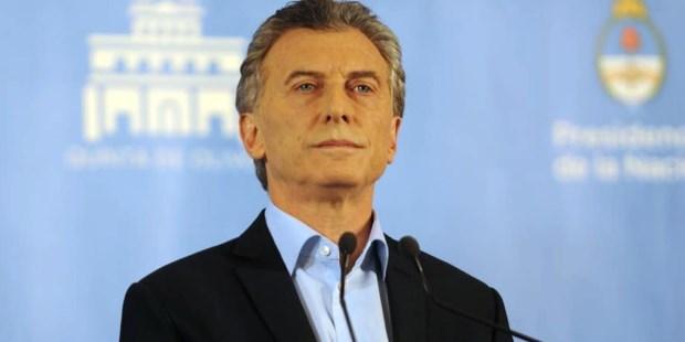 """#Elecciones2019: para Macri, «Cambiemos está mejor posicionado que en 2015"""""""